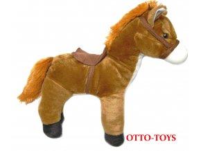 Plyšák kůň