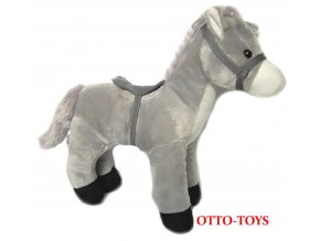 Hračka kůň