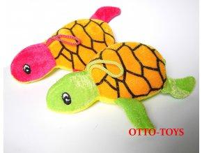 Plyšové želvičky 18cm