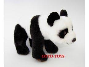 Hračka panda plyšová