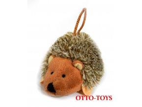 Levný plyšový ježeček