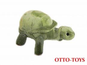 Levná plyšová želva