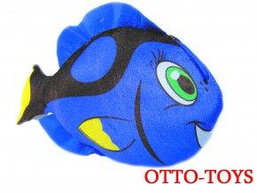 Plyšová rybička Dory