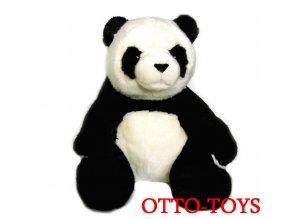 Velká plyšová panda