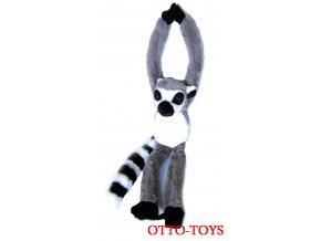 Plyšový lemur