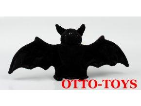 Plyšový netopýr