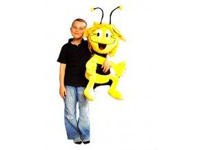 Plyšová včelka Mája 65cm