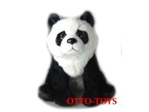 Plyšová pandička 27cm