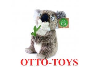 plyšová koala