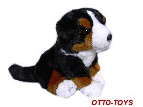 Hračka bernský salašnický pes