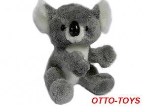 Malá levná plyšová koala