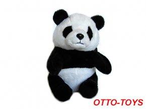 malá levná plyšová panda