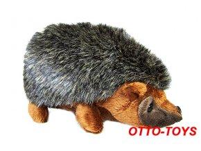 levný plyšový ježek