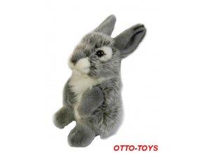 Plyšový králík
