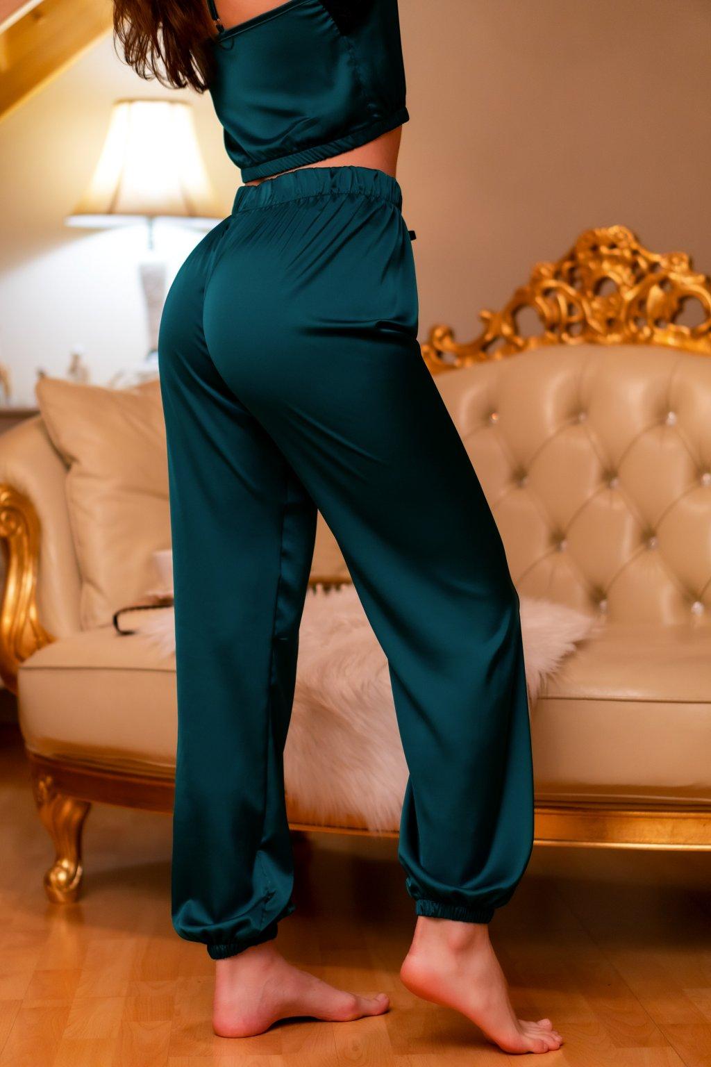 Pyžamové nohavice LUCY9