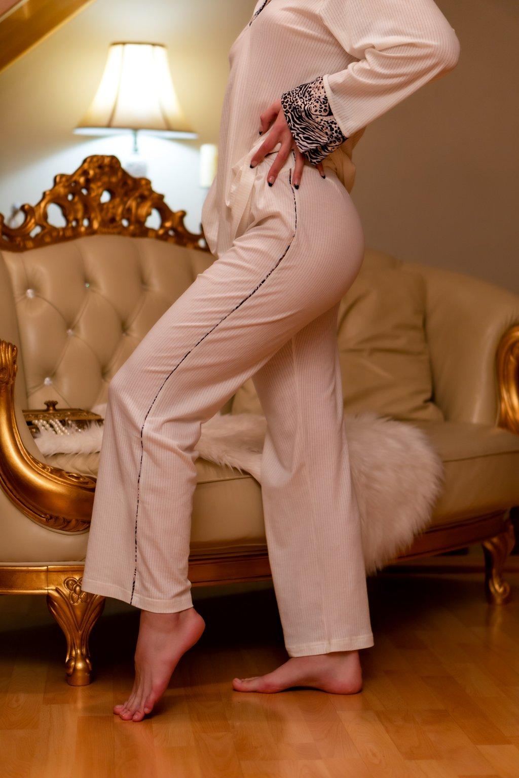 Pyžamové nohavice SANDY 1