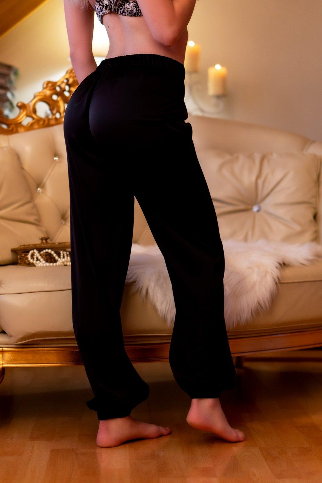 Pyžamové nohavice SISI 2