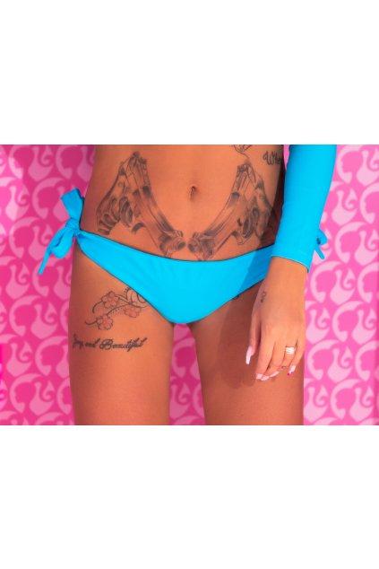 Brazilky CELESTIAN BLUE