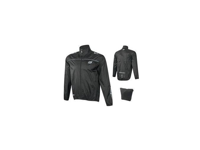 Pánská bunda FORCE X48 černá