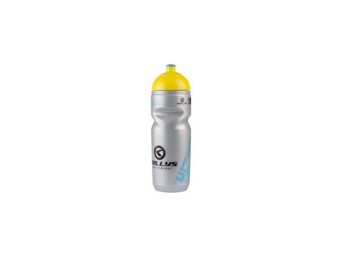 Láhev KAROO Silver - Yellow 0,7l