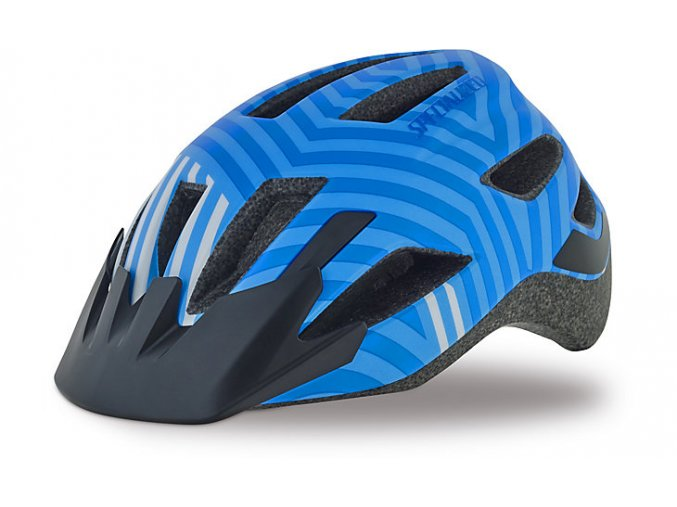 Dětská cyklistická přilba Specialized Shuffle 2017child blue