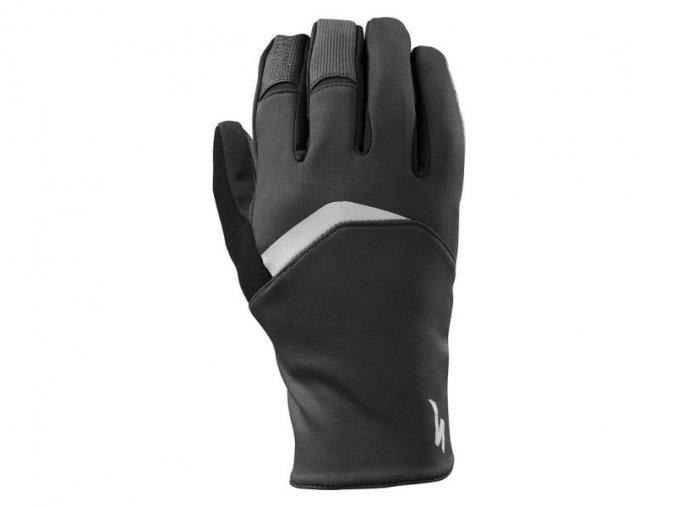 rukavice zimní Specialized Element 1.5 Glove black