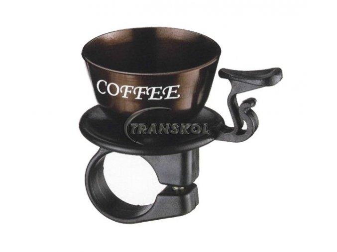 Zvonek PRO-T mini šálek