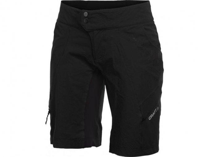 Dámské cyklistické kraťasy Craft Active Loose Fit Shorts