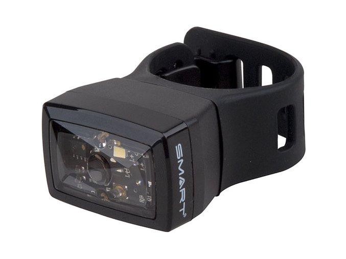 Světlo přední SMART BL-308 W GEM USB 25 Lumen