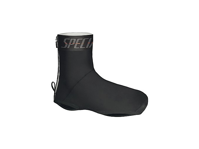 Návleky na tretry Specialized DEFLECT WR SHOE COVER BLK