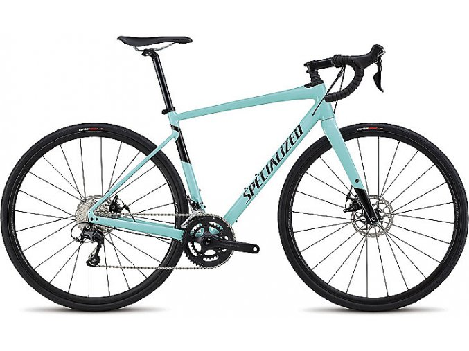 Specialized 2018 MEN'S DIVERGE COMP E5
