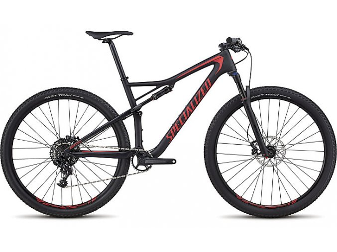 Specialized  EPIC COMP CARBON 2018 vel.L