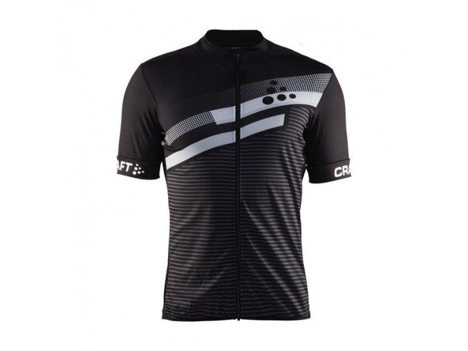 Cyklistický dres CRAFT Reel Graphic 9920