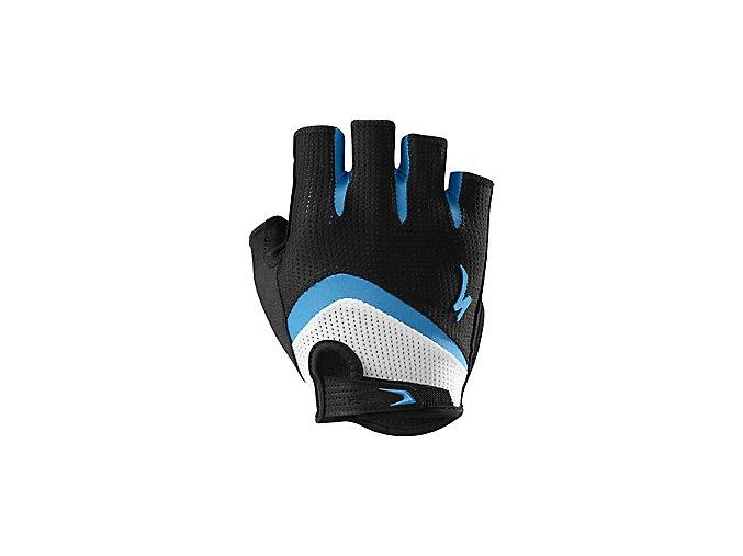 Cyklistické rukavice Specialized BG GEL GLOVE SF CYAN XXL