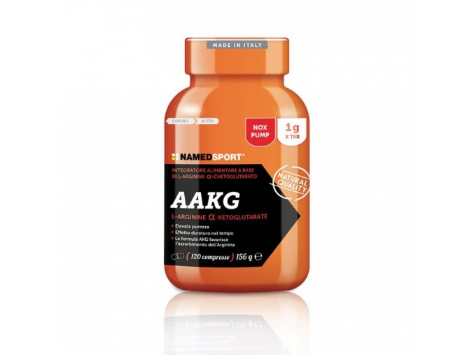 NAMEDSPORT AAKG 120 TBL