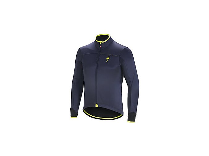 Bunda ELEMENT RBX PRO JACKET BLU vel. L
