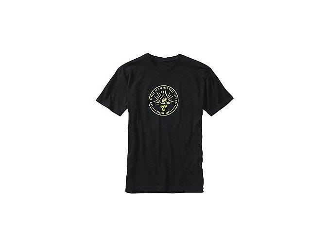 tričko Specialized Women's Podium Tee - Torch Edition
