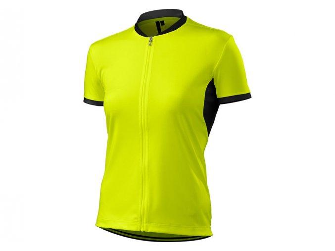 Cyklistický dres Specialized WOMEN'S RBX SPORT JERSEY vel.L