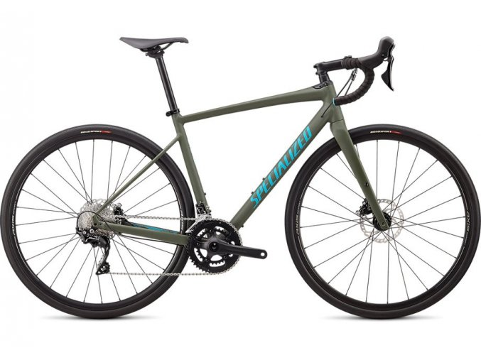 Specialized Gravel DIVERGE COMP E5 2020