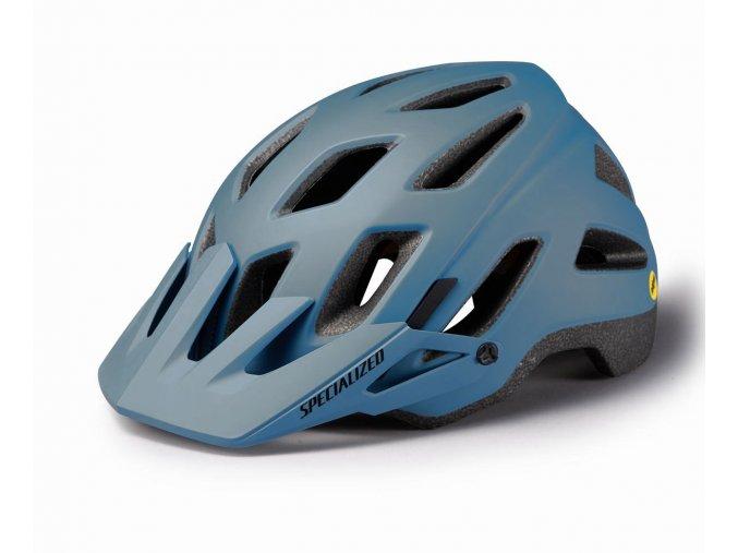 helma Specialized Ambush Comp Angi Mips 2020 gray/black