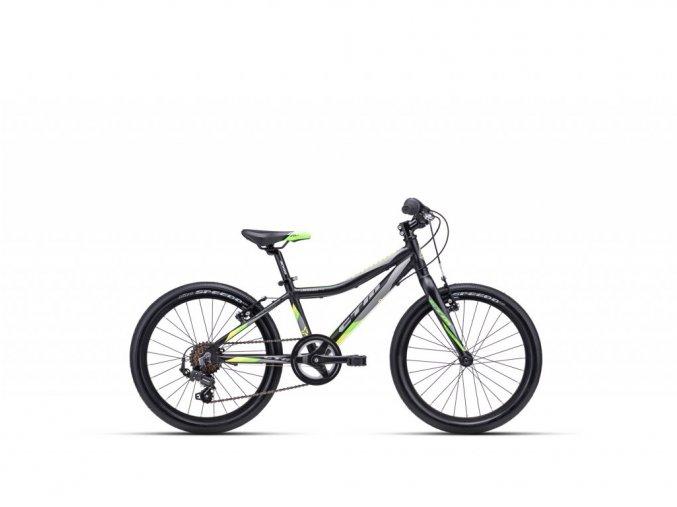 139307 ctm jerry 3 0 20 matna cerna zelena 2020