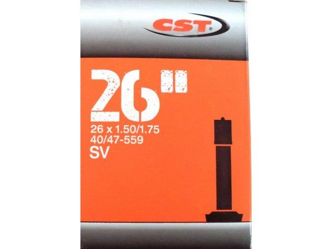 lrg duse cst 26x1 5 2 1 75 auto ventil