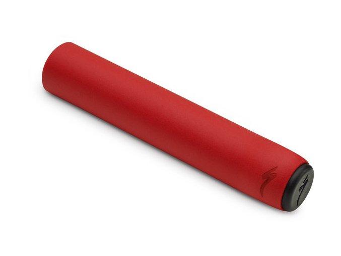 Specialized silikonové XC RACE XL GRIPS red