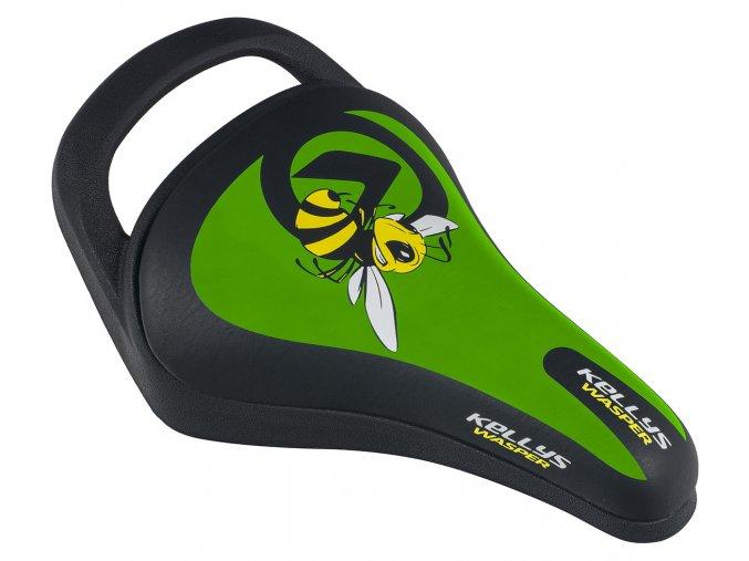 wasper green