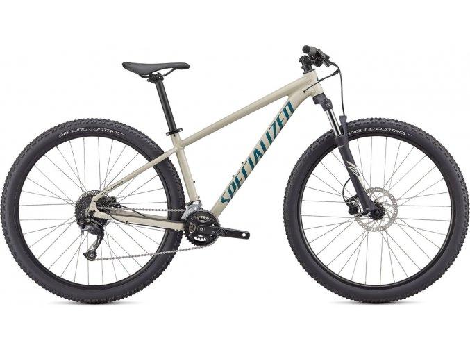 Horské kolo Specialized Rockhopper sport 29  White Mountains/Dusty Turquoise 2021