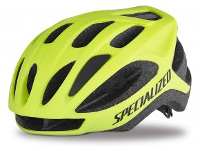 Cyklistická přilba Specialized Align safety ion