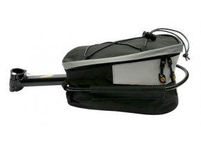 Art. 490 Brašna pod sedlo s ALU nosičem - LRC