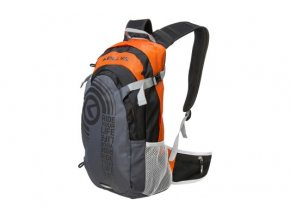 Batoh HUNTER grey-orange