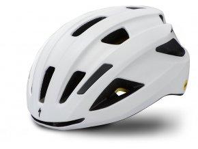 Cyklistická přilba Specialized Align – White 2019