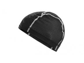 Čepice CRAFT XC 1901749-9900 Mesh Hat Black-vel. L/XL